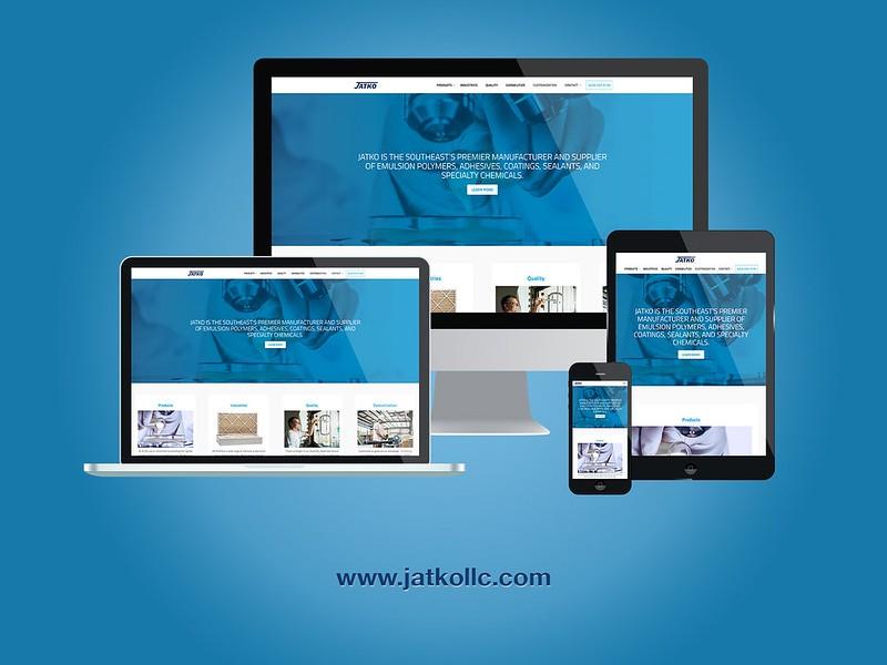 jatko-responsive-web