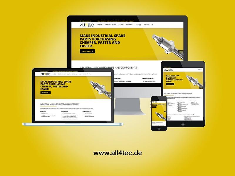 all4tec-repsonsive-web