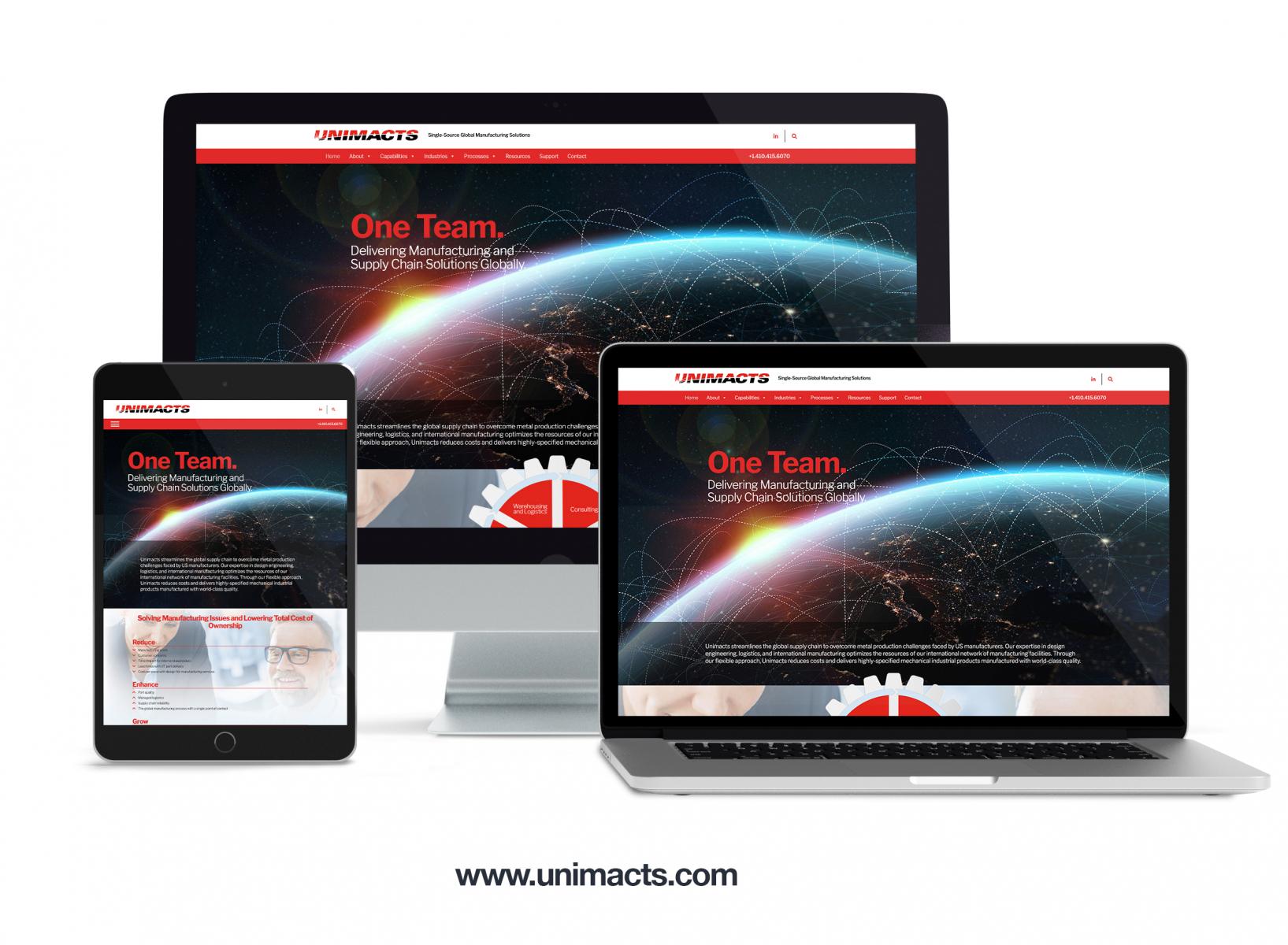 unimacts-web-responsive