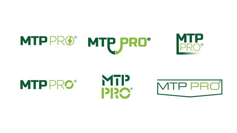 mtp-pro-logo-design