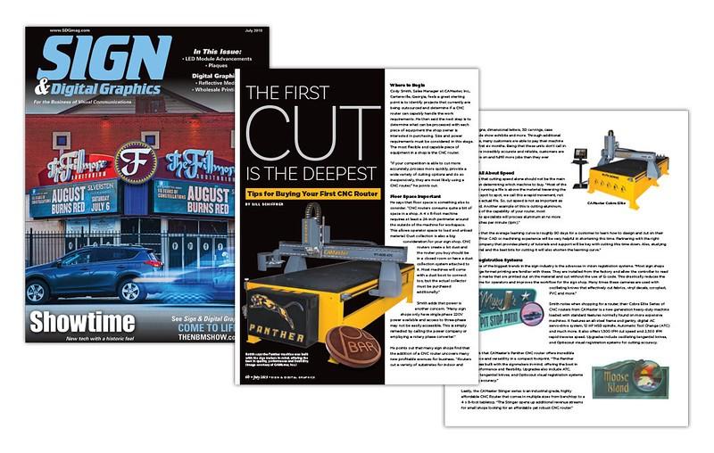 camaster-magazine-article