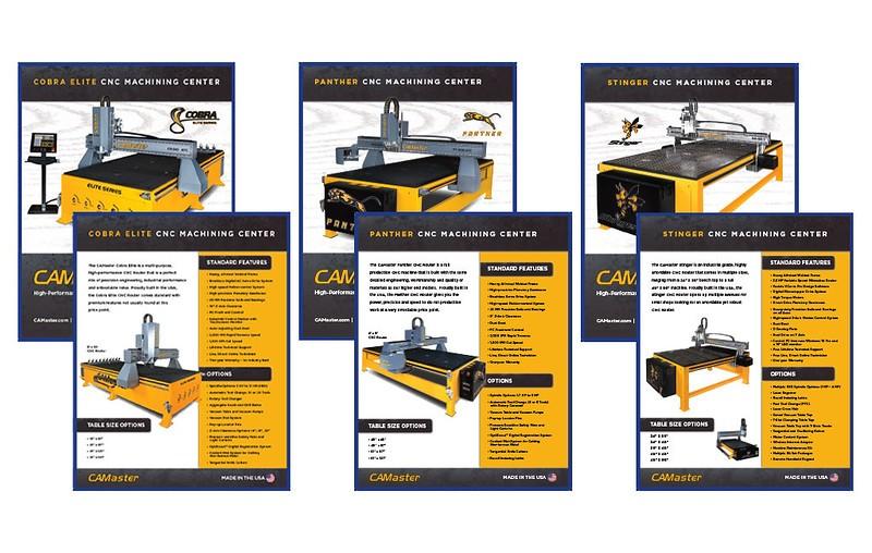 camaster-manuals
