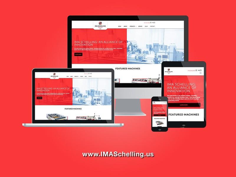 imaschelling-responsive-web
