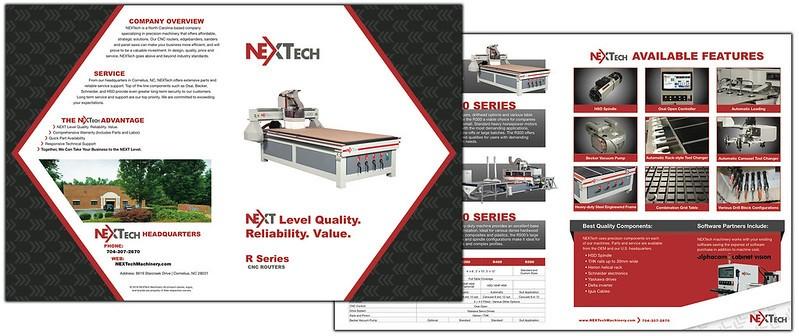 nextech-brochure