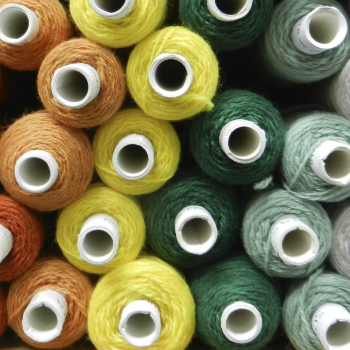 marketing textile manufacturers
