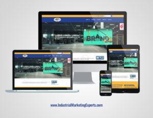 North Carolina Industrial Marketing Firm